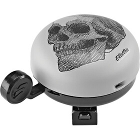 Electra Domed Ringer Timbre, skull